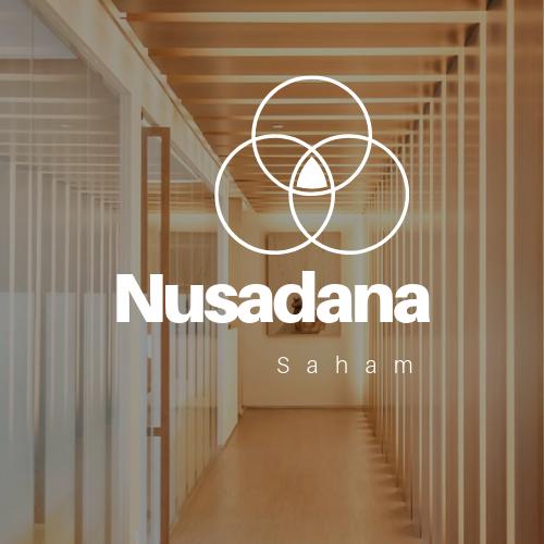 Nusadana Saham